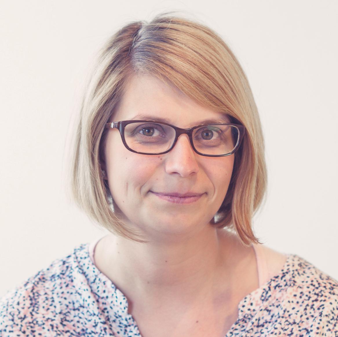 Christina Bartel