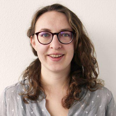 Anne Domscheit