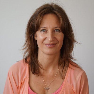 Stefanie Juds Inhaberin